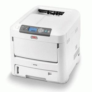 ремонт принтера OKI C710DTN