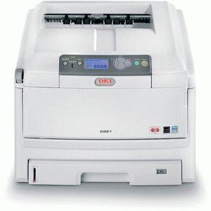 ремонт принтера OKI C821DN