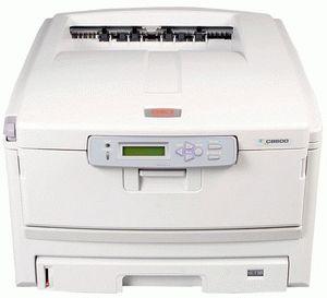 ремонт принтера OKI C8600CDTN