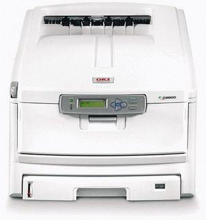 ремонт принтера OKI C8800DTN
