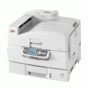 ремонт принтера OKI C9650HDTN