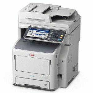 ремонт принтера OKI ES7170 MFP
