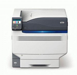 ремонт принтера OKI ES9431
