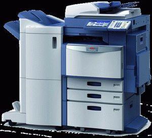 ремонт принтера OKI ES9460 MFP