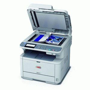 ремонт принтера OKI MB441DN