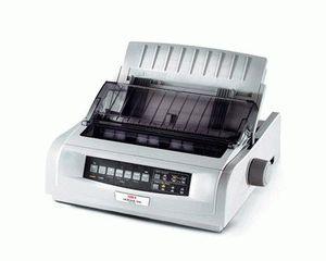 ремонт принтера OKI MICROLINE 5591