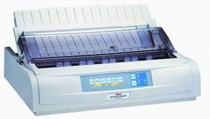 ремонт принтера OKI MICROLINE 8450CL