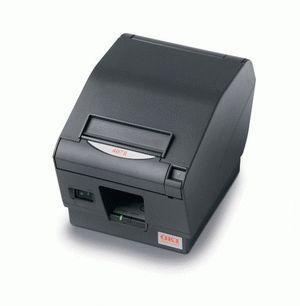 ремонт принтера OKI OKIPOS 407II USB W/CUTTER CHARCOAL
