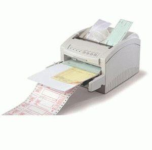 ремонт принтера OKI OKIPOS 425D DUAL W/CUTTER — SERIAL