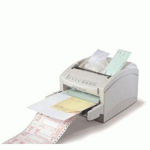 ремонт принтера OKI OKIPOS 425S SINGLE — SERIAL