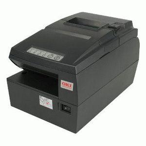 ремонт принтера OKI PH640 MICR-TOP PARALLEL W/CUTTER CHARCOAL