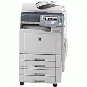 ремонт принтера PANASONIC DP-C213-PUA