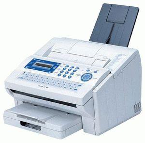 ремонт принтера PANASONIC DX-600