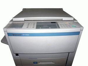 ремонт принтера PANASONIC FP-7824