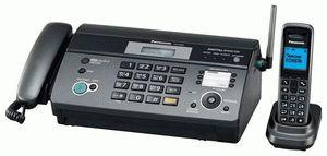 ремонт принтера PANASONIC KX-FC965RU