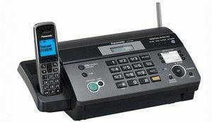 ремонт принтера PANASONIC KX-FC968RU