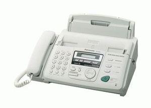 ремонт принтера PANASONIC KX-FP158