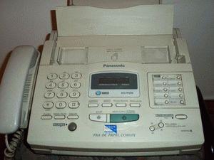 ремонт принтера PANASONIC KX-FP200