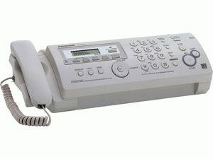 ремонт принтера PANASONIC KX-FP215