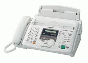 ремонт принтера PANASONIC KX-FP88RS