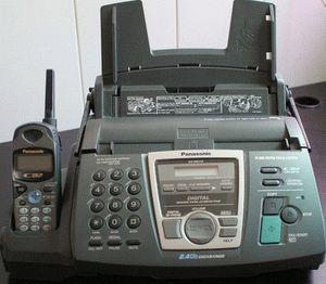 ремонт принтера PANASONIC KX-FPG175
