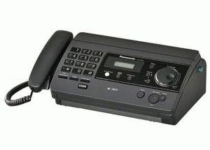 ремонт принтера PANASONIC KX-FT502RU