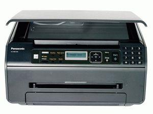 ремонт принтера PANASONIC KX-MB1500CX