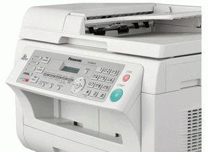 ремонт принтера PANASONIC KX-MB2030RU