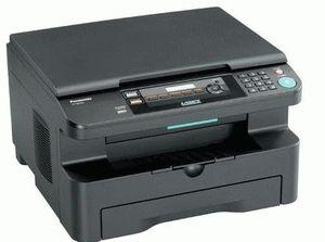 ремонт принтера PANASONIC KX-MB263RU