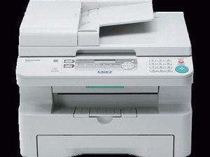 ремонт принтера PANASONIC KX-MB271