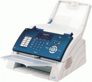 ремонт принтера PANASONIC PANAFAX UF-4100