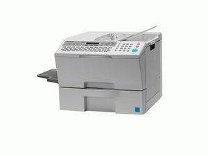 ремонт принтера PANASONIC UF-8200