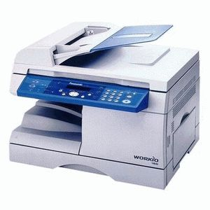 ремонт принтера PANASONIC WORKIO DP-150PA