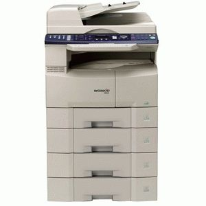 ремонт принтера PANASONIC WORKIO DP-1820E