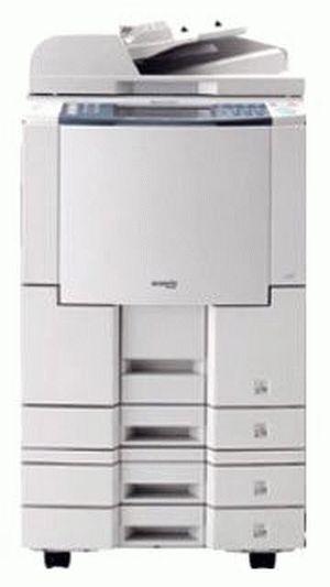 ремонт принтера PANASONIC WORKIO DP-4530