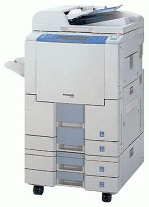 ремонт принтера PANASONIC WORKIO DP-6030