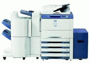 ремонт принтера PANASONIC WORKIO DP-7240