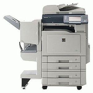 ремонт принтера PANASONIC WORKIO DP-C262