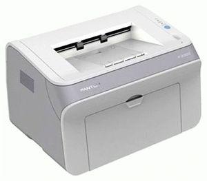 ремонт принтера PANTUM P2000