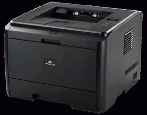 ремонт принтера PANTUM P3205D