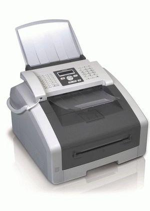 ремонт принтера PHILIPS LASERFAX 5125