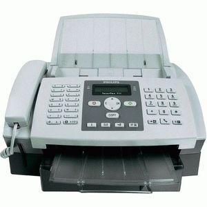 ремонт принтера PHILIPS LASERFAX 935