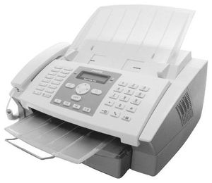ремонт принтера PHILIPS LASERFAX 940