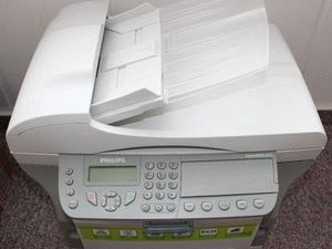 ремонт принтера PHILIPS LASERMFD 6050