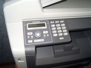 ремонт принтера PHILIPS LASERMFD 6170DW