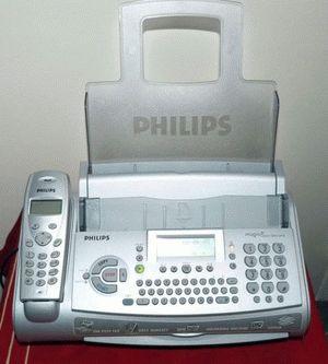 ремонт принтера PHILIPS MAGIC3 VOICE DECT SMS