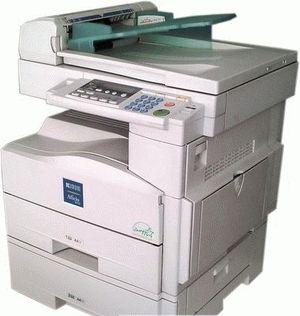 ремонт принтера RICOH AFICIO 1013