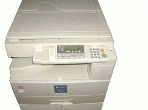 ремонт принтера RICOH AFICIO 1015