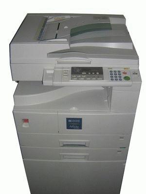 ремонт принтера RICOH AFICIO 1018D