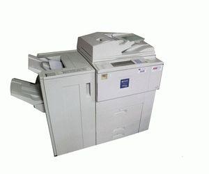 ремонт принтера RICOH AFICIO 1075